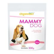 Suplemento Alimentar Organnact Mammy Dog Sache 300 g