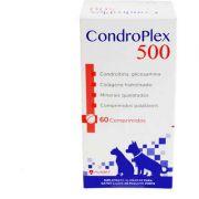 Suplemento Avert Condroplex para Cães e Gatos 60 Comprimidos