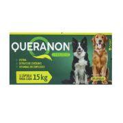 Suplemento Avert Queranon para Cães - 15 Kg