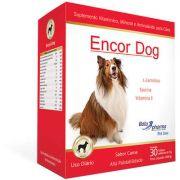 Suplemento Nutricional Botupharma Pet Encor Dog 30 Tabletes
