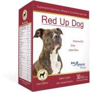 Suplemento Nutricional Botupharma Pet Red Up Dog 30 Tabletes
