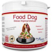 Suplemento Vitamínico Botupharma Pet Food Dog Dietas Hiperproteicas