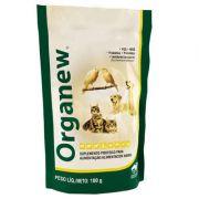Suplemento Vitamínico Organew Forte Probiótico + Prebiótico - 100 g