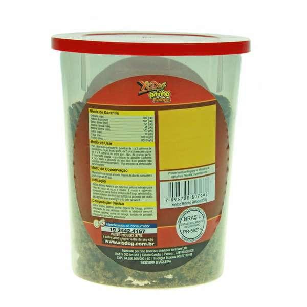 Bifinho XisDog Bacon - 350 g