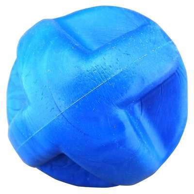 Brinquedo Furacão Pet Bola Maciça Super Ball - 80mm