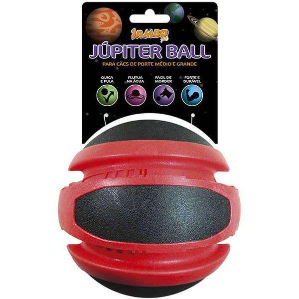 Brinquedo Jambo Bola Júpiter Mega