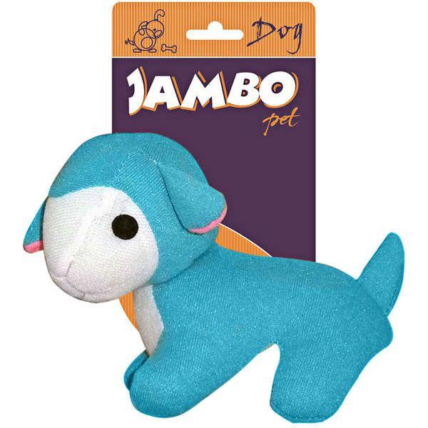 Brinquedo Pelúcia Fun Ovelha - Azul