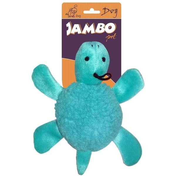 Brinquedo Pelúcia Fun Tartaruga - Azul