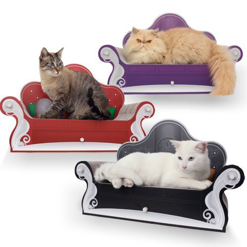 CatMyPet Cat Sofa Arranhador