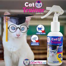 CatMyPet Cat Trainer - Educador para Gatos