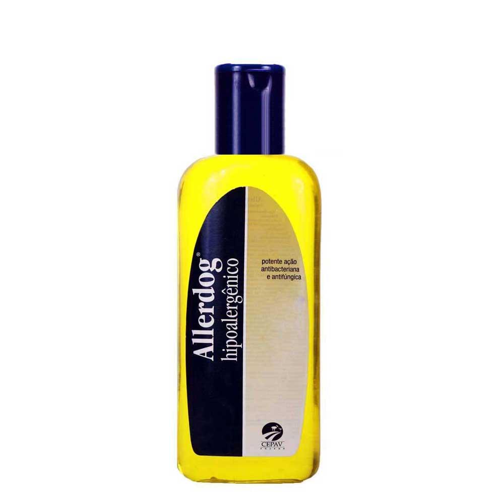 Shampoo Cepav Allerdog Hipoalergênico