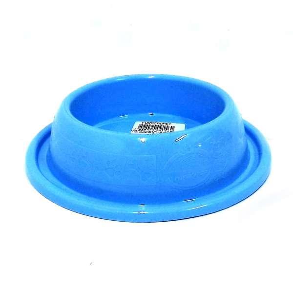 Comedouro Plástico Furacão Pet Gato Antiformiga - 200 mL