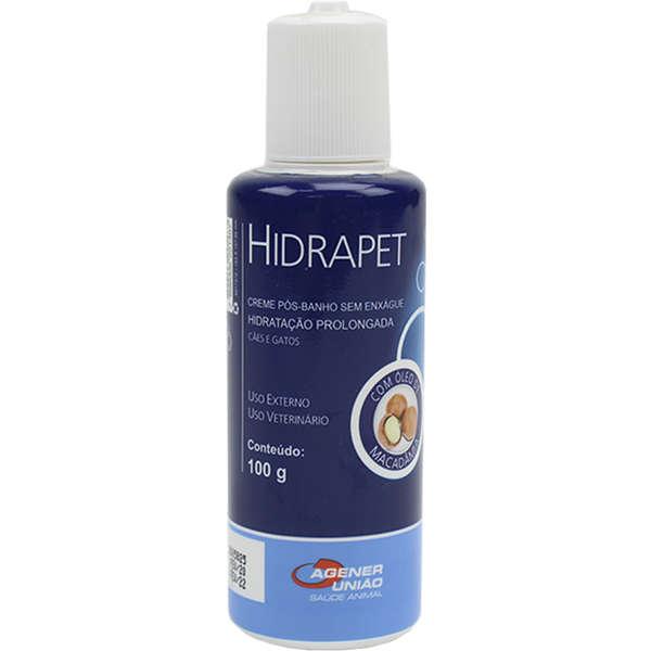 Creme Hidratante Agener União Hidrapet