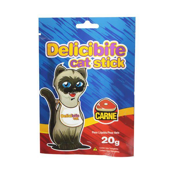 Delicibife Cat Stick Carne