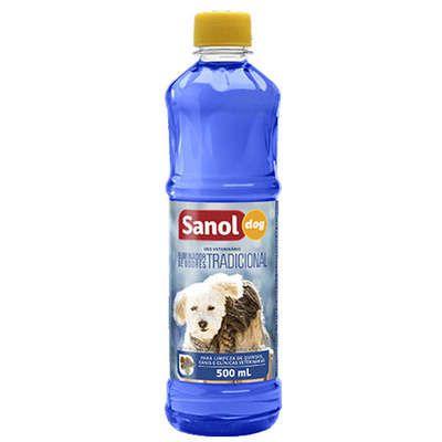 Eliminador de Odores Sanol Dog Tradicional - 500 mL
