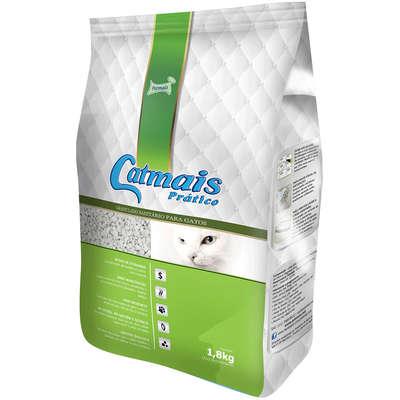 Granulado Sanitário Petmais Catmais - 1,8 Kg