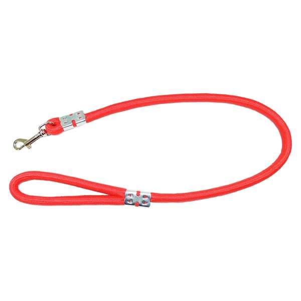 Guia de Corda Furacão Pet Especial 16 mm - Vermelho