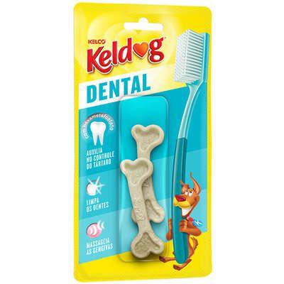 Osso Kelco Keldog Dental Francês