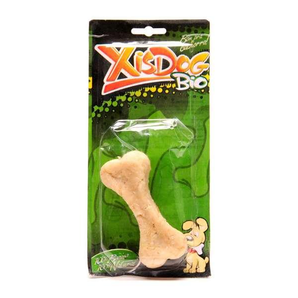 Osso XisDog Bio Gravata Pequeno