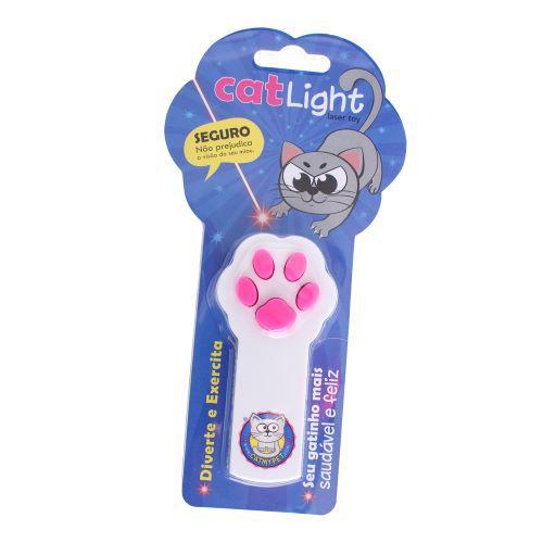 Patinha CatMyPet Cat Light - Laser para Gatos