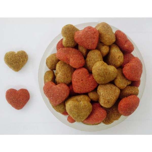 Ração Guabi Herói Carne e Cereais para Cães Adultos
