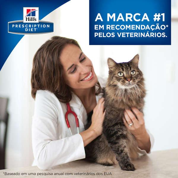 Ração Hills Prescription Diet A/D Lata para Cães e Gatos - 156 g