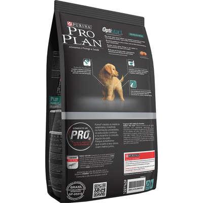 Ração Nestlé Purina Pro Plan OptiStart Proteção Inicial para Cães Filhotes de Raças Médias