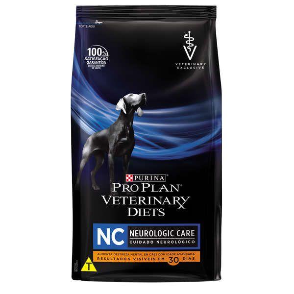 Ração Nestlé Purina Therapeutics Active Mind Canine Formula