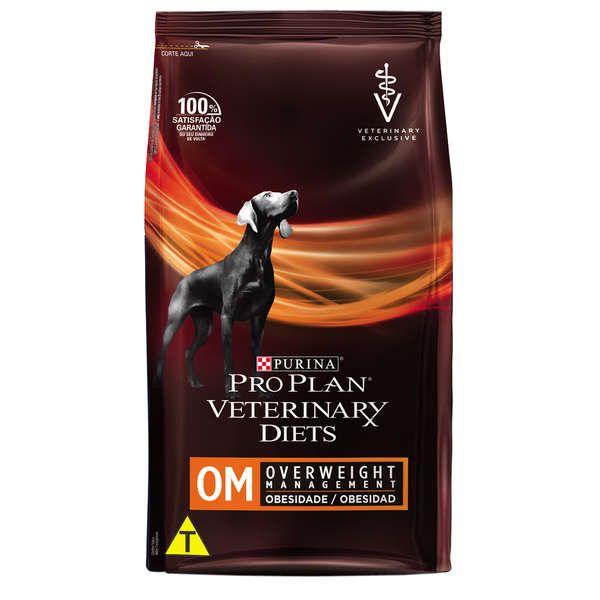 Ração Nestlé Purina Therapeutics Obesity Canine