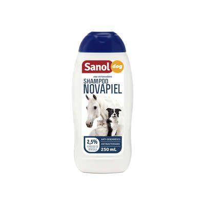 Shampoo Novapiel Sanol Dog