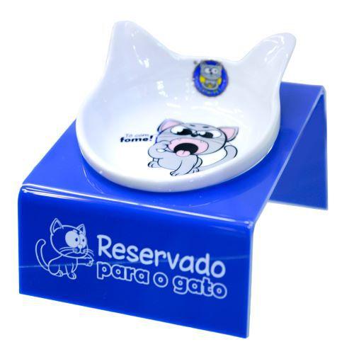 CatMyPet Snack Cat - Comedouro Para Gatos