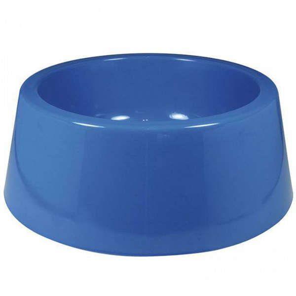 Comedouro Jambo Tigela Plástica Azul