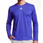 ADIDAS CAMISETA M/L SEQUENCIALS RUN