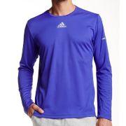 Camiseta Adidas Manga Longa Sequencials Run