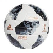 Bola Adidas Telstar 18 Top Replique + Caixa