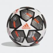Bola de Campo Adidas Treino Texturizada Finale 21 20th Anniversary UCL