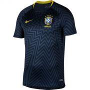 Camisa Nike Dry Brasil CBF Squad