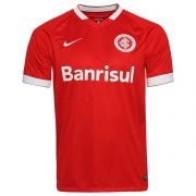 Camisa Nike Internacional I 14/15 c/nº