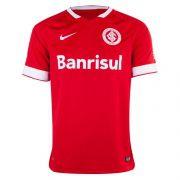 Camisa Nike Internacional I 14/15 s/nº