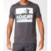 Camiseta Adidas Trail Running