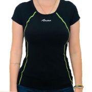 Camiseta Authen Race Feminina