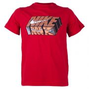 NIKE CAMISETA M/C INF MR. MERCURIAL