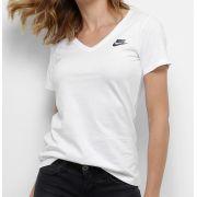 Camiseta Nike Nsw Tee Vnr Feminina