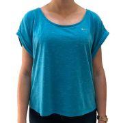 Camiseta Nike Tailwild Neo Slub Feminina