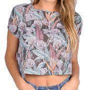 Camiseta Rip Curl Paradise Island Feminina