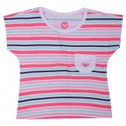 Camiseta Roxy Harmony Infantil