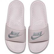 Chinelo Nike Benassi Just Do It Feminino