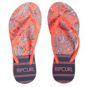 Chinelo Rip Curl Spring Paisley Navy
