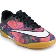 Chuteira Nike Mercurial Vortex II CR Futsal Infantil