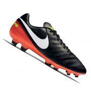 Chuteira Nike Tiempo Genio II Leather Campo